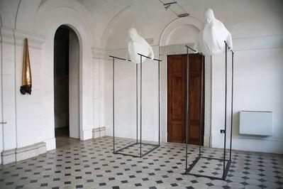 Maïmouna Guerresi, 'Gli Stiliti', 2007