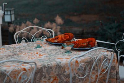 Rachel Hulin, 'Lobsters', 2014