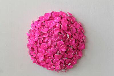 Dani Marti, 'Untitled (pink)', 2013