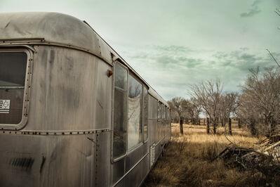 Pico Garcez, 'Trailer   Marfa, TX', 2014