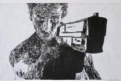 Philippe Alexandre, 'Kontan wè zot', 2020