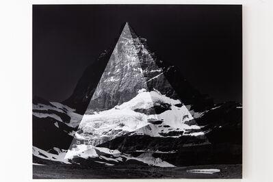 Millee Tibbs, 'Tetrahedron/Matterhorn: The Alpinist ', 2018