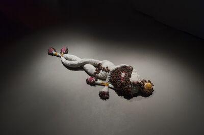 Sara Bichão, 'GRAVE', 2017