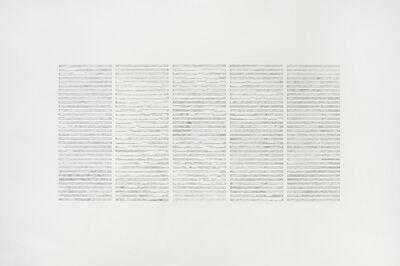 Mirtha Dermisache, 'Afiche explicativo', 2010