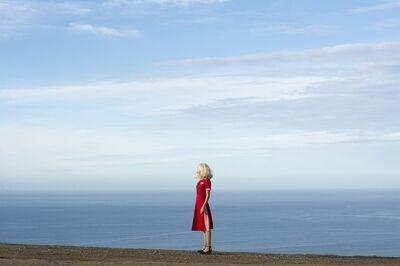 Nicole Cudzilo, 'Horizon, 1/12', 2019