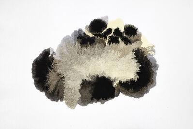 Rop van Mierlo, 'Panda Rug', 2020