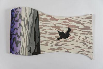 Andrea Lyons, 'Bird in Flight', 2019
