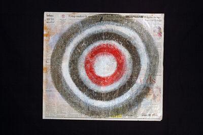 Frank Cressotti, 'A painterly impression: Roundelay', 2014