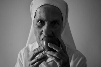 Paola Risoli, 'Incipit II', 2019