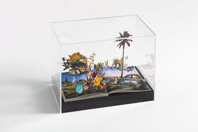 Daniel Escobar, 'Praia de Copacabana (Parque Nacional)', 2020