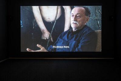 David Teboul, 'Boris Mikhailov. I was here', 2019
