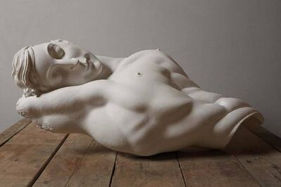 Aldo Rontini, 'Anatomia Dormiente', 2008