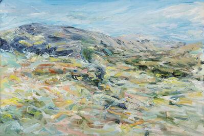 Fran Lightman Gibson, 'Rocks and Desert'