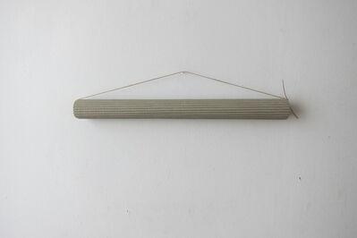Inge Schmidt, 'Schriftrolle', 2010-2019