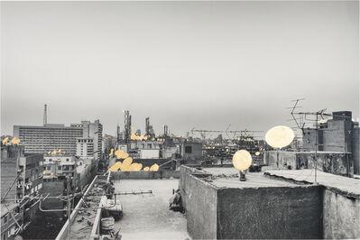 Glenn Kaino, 'Untitled (Rooftop Studies)', 2012