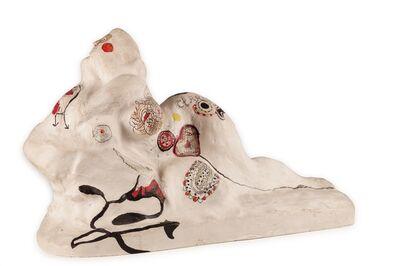 Niki de Saint Phalle, 'Clarice', 1967
