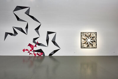 Adriana Czernin, 'Fragment', 2018