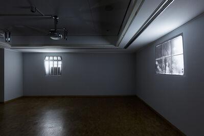Rosemarie Trockel, 'Katzenauge', 2014