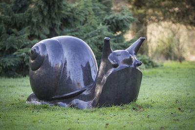 Michael Cooper, 'Large Snail', 2010