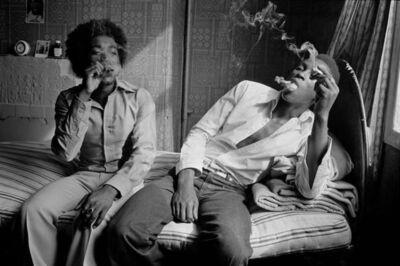Colin Jones, 'The Black House, Holloway Road, London, 1976', 1973-76