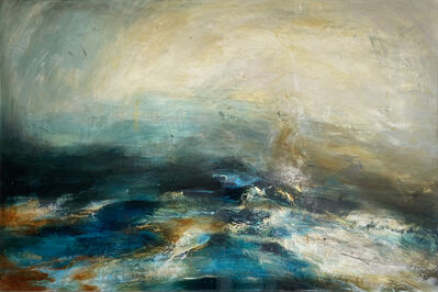 Mark Johnston, 'Spring Tide', 2021