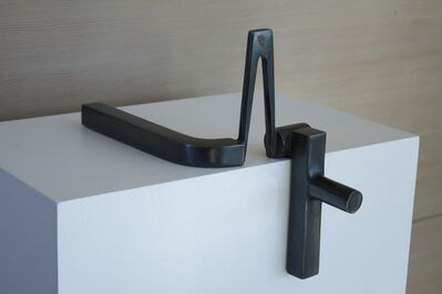 Anthony Caro, 'Table Piece XXXVIII', 1967