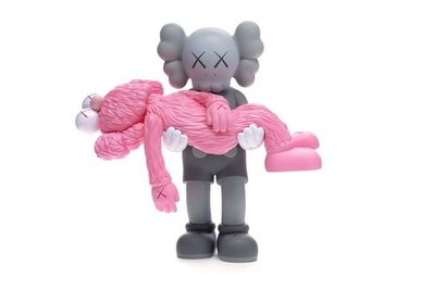 "KAWS, '""Gone"" Pink Edition', 2019"