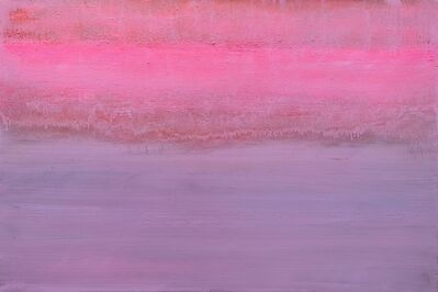 Paul Hughes, 'Pink Light of Dawn II', 2021