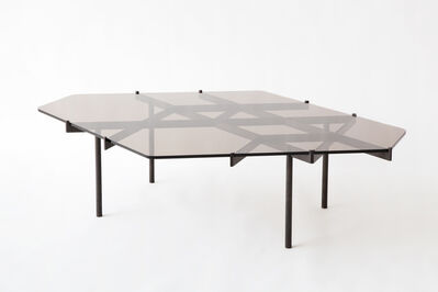 Egg Collective, 'Lawson Coffee Table', Contemporary