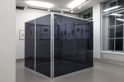Falke Pisano, 'Prison Work (Video Installation) ', 2013