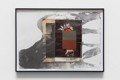 Ana Vidigal, 'Ouvidor', 2017