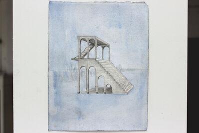 Robbie Cornelissen, 'stairs', 2017