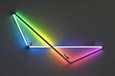 James Clar, 'Folded Space', 2016