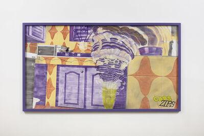 Meriem Bennani, 'Routini Zip', 2021