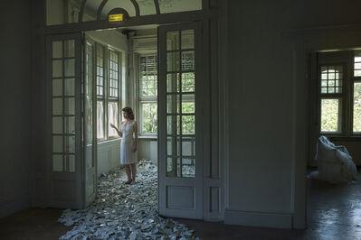 Anna Tihanyi, 'Crystal Night', 2014