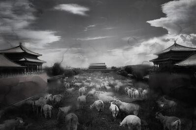 Liu Ren (b. 1980), 'Beijing Beijing 03', 2012