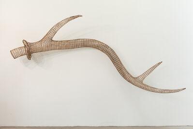 Sopheap Pich, 'Antler No. 2', 2015