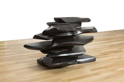 Stefan Bishop, 'Side Table', 2015