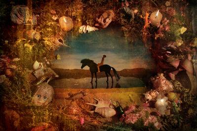 Maleonn, 'Midsummer night's dream no.2', 2007