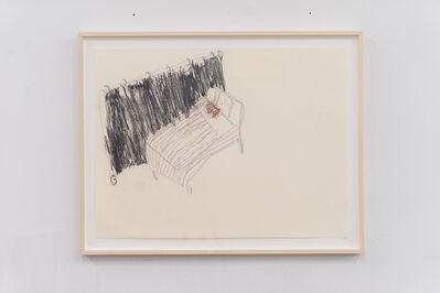 Emilie Gossiaux, 'Room', 2018