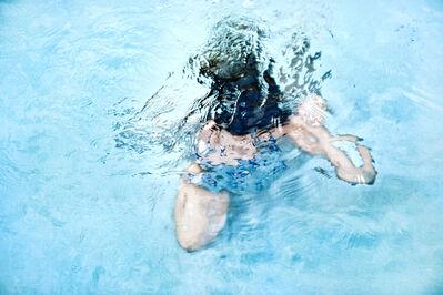 Cheryl Maeder, 'Submerge V'