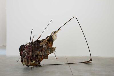 Peter Buggenhout, 'Gorgo #25', 2012