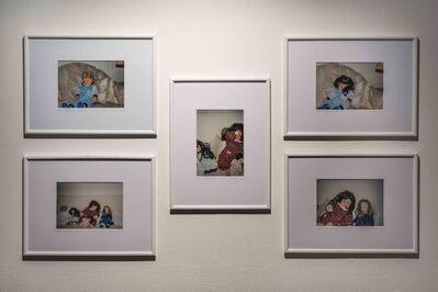 Gregor Schneider, 'Puppen', 1994