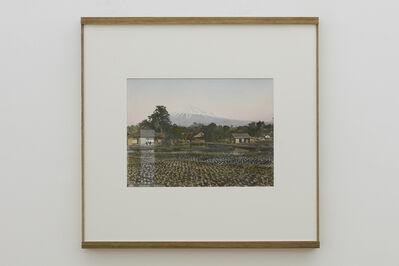 Linda Fregni Nagler, 'Imaizumi Subuga', 2018