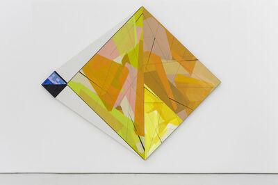 Qin 钦 Jun 君, 'Void* 30 - LH', 2015