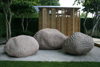 Peter Randall-Page, 'Stones for Evening Light', 2011