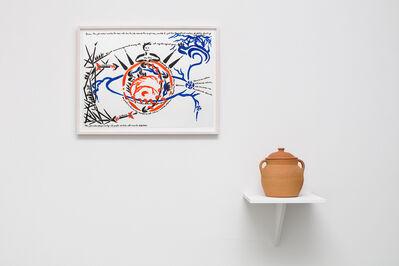 Marjetica Potrc, 'The Pot Maker Shapes Unity', 2016