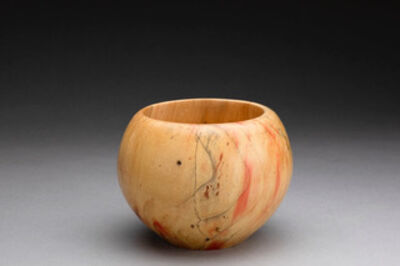 Dan Chevalier, 'Box Elder Bowl', 2020