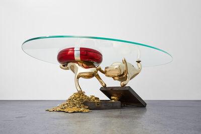 Zhipeng Tan, 'Treasures', 2020