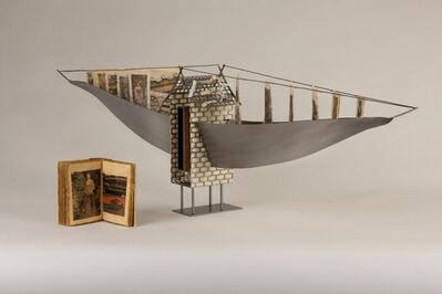 Julie Girardini, 'Japanese Voyage'
